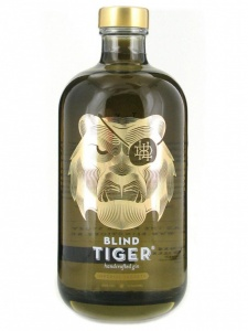 Blind Tiger Imperial Secrets Gin (Green)